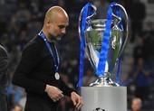 Lời nguyền 21 năm ở chung kết Champions League