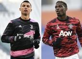 Trở ngại lớn ngăn Ronaldo đến Manchester United