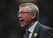 Tân binh đầu tiên của MU khiến Sir Alex Ferguson giận dữ