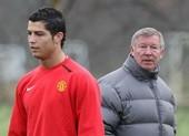 Ronaldo chỉ sử dụng MU làm bàn đạp để thăng tiến
