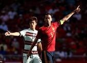 COVID-19 'càn quét' tuyển Tây Ban Nha trước thềm Euro