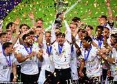 Hạ Bồ Đào Nha, Đức lần thứ ba vô địch U-21 châu Âu