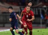 Trọng Hoàng nói với FIFA: Tuyển VN sẽ làm mọi thứ để đất nước tự hào