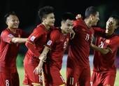 Báo Malaysia: 'HLV Tan Cheng Hoe tuyệt vọng, mọi thứ quá chênh lệch'