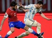 Messi và điệp vụ cuối cho Argentina tại đấu trường Copa America