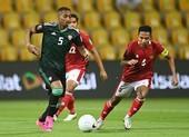 'Việt Nam mạnh nhất châu Á, UAE thề chiến đấu đến cùng'