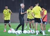HLV Van Marwijk: Việt Nam rất mạnh nhưng UAE sẽ có 3 điểm