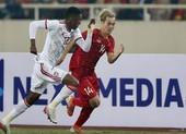 AFC: Tuyển Việt Nam đẳng cấp hơn phần còn lại
