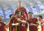 45% bạn đọc tin rằng Việt Nam thắng UAE ở vòng loại World Cup