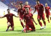 Hiểu lầm về thời điểm bốc thăm vòng loại cuối World Cup 2022