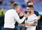 Tuyển Ý tính xa đến ngôi vô địch Euro