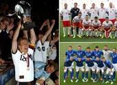 3 đội tuyển đi vào lịch sử Euro: Đức và Ý 2 lần, bất ngờ Ba Lan