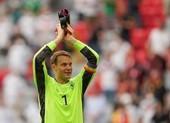 UEFA kết thúc điều tra chiếc băng đội trưởng của tuyển Đức