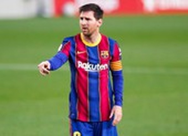 La Liga cảnh báo Barcelona về Messi