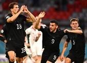 Hungary ngẩng cao đầu rời Euro 2020