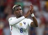 Pogba ám chỉ việc chia tay MU tới Juventus