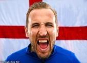Lịch sử không tưởng của tuyển Anh tại VCK Euro