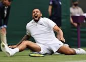 Federer, Djokovic, Nadal là các vị thần nhưng quần vợt cần... ma quỉ