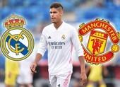 Vì Varane, MU bán ngôi sao để lấy lòng Real Madrid