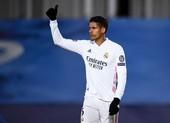 Real Madrid giảm giá bán, MU tiến rất gần đến Varane