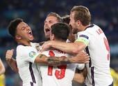 Vì sao Southgate nhắc đến Beckham trước trận đấu lịch sử của Anh?