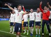 Kế hoạch cảm động của tuyển Anh trước chung kết Euro 2020