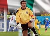 Kỷ lục đáng xấu hổ của tuyển Anh trước Ý