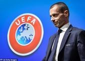 UEFA loại bỏ thể thức thi đấu mới trước chung kết Euro