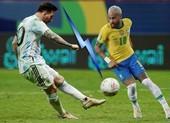 Messi và Neymar chia nhau danh hiệu Cầu thủ xuất sắc nhất Copa Armerica