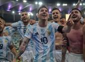 Messi san bằng kỷ lục tồn tại 68 năm ở Copa America