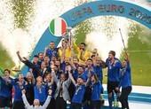 Phá lời nguyền lịch sử, Ý hạ Anh vô địch Euro 2020