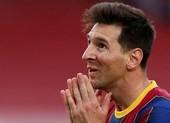 Top 5 cầu thủ lương cao nhất thế giới: Bất ngờ Messi