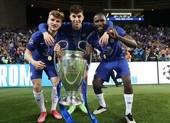UEFA công bố địa điểm 4 trận chung kết Champions League