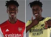 'Pháo thủ' Arsenal đại náo thị trường chuyển nhượng