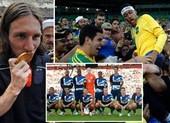 5 khoảnh khắc đáng nhớ nhất lịch sử Olympic: Có Messi và Neymar
