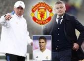 MU bắt đầu đàm phán với Real Madrid