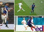 Top 10 ứng viên bàn thắng đẹp nhất năm của UEFA
