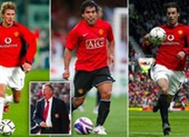 8 ngôi sao bị Sir Alex Ferguson đuổi khỏi MU