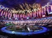 Khai mạc Olympic run rẩy trong đại dịch COVID-19