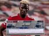 Fan PSG phản đối Pogba đến Paris