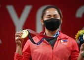 VĐV Philippines giành HCV, phá kỷ lục Olympic