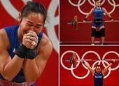 VĐV giành HCV Olympic cho Philippines sau gần 100 năm là ai?