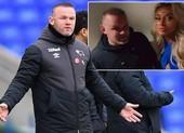 Rooney: 'Tôi đã mắc sai lầm, tôi xin lỗi'