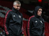 Rung chuyển ở Manchester United