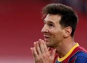 Messi tuyệt vọng và chán nản nhưng đang đàm phán với PSG