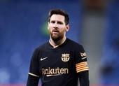 Lộ CLB mới của Messi sau khi chính thức chia tay Barcelona