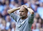 Pep Guardiola lên tiếng chấm dứt khẩu chiến với fan Man City