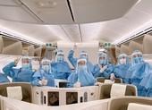 700 tiếp viên hàng không đăng ký không nhận lương 2-3 tháng