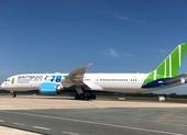 Bamboo Airways tạm ngưng 2 chặng bay đến Hàn Quốc