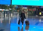Phi trường Tân Sơn Nhất trống vắng khi giảm kỷ lục chuyến bay